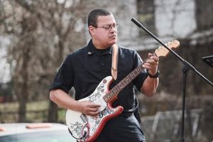 Photo of Highlights of Luther Pecan Festival: Music