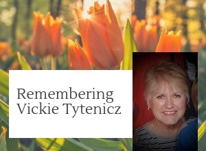 Photo of Remembering Victoria Tytenicz