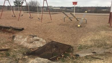 Photo of Luther Parents Group Launches Alternative Fundraiser  for Play Ground Equipment