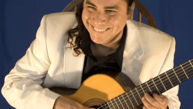 Photo of Edgar Cruz To Kick Off Round Barn Concert Series