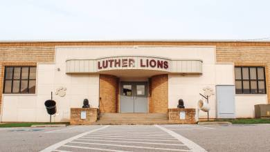 Photo of Five File for Luther School Board