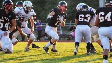 Photo of PODCAST: Lion Football Homecoming Preview