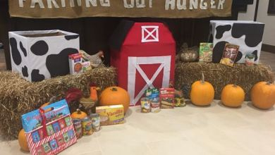 Photo of Farming Out Hunger at BancFirst