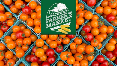 Photo of Arcadia Farmer's Market Returns May 30