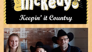 Photo of McKedys to present outdoor concert at Arcadia Round Barn