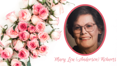 Photo of OBITUARY: Remembering Mary Lou Roberts