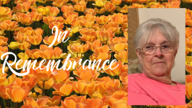 Photo of OBITUARY: Joyce Marie Garrett