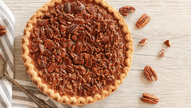 Photo of Pecan Pies for a Cause