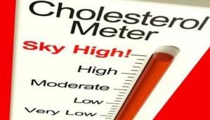 Ciri Kolesterol Tinggi
