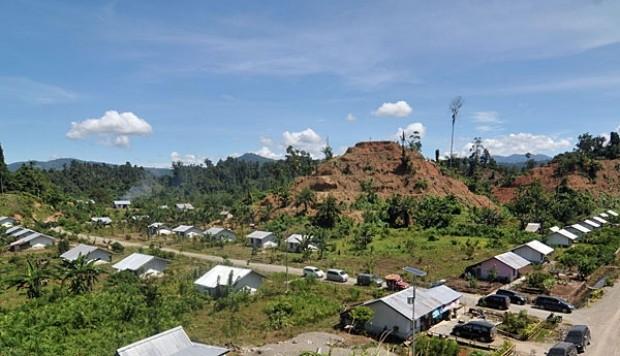 Penempatan Transmigran di Kecamatan Towuti Terancam Gagal