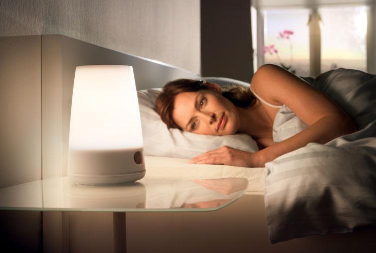 Tidur Dengan Cahaya Terang Bisa Meningkatkan Resiko Diabetes