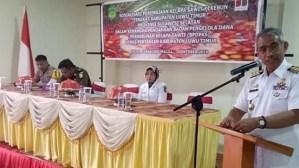 Lutim Kebagian Bantuan Peremajaan Kelapa Sawit