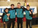 2018 - Trophée Camille Leclanché 5
