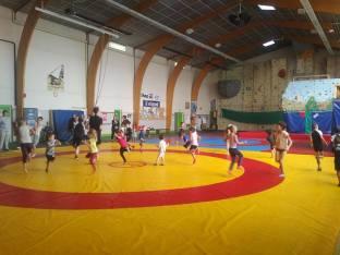 Ecole de lutte (2)