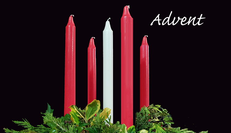Advent – What are you looking forward to…?