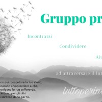 Gruppo online Luttoperinatale.life