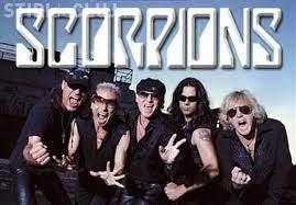 Scorpions în Claudiopolis