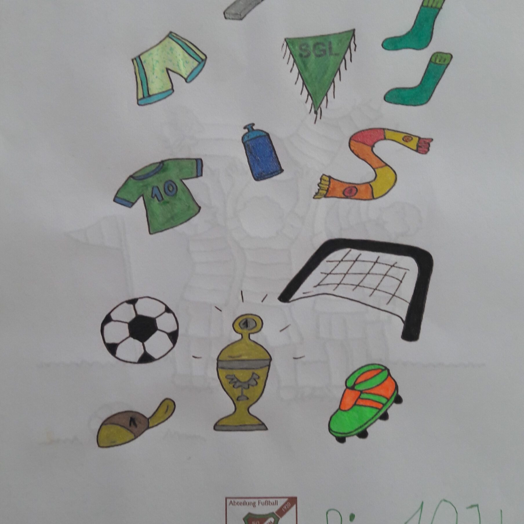 SGL-Malbuch 2020