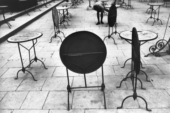 Henri Cartier-Bresson, Firenze, 1933 © Henri Cartier-Bresson / Magnum Photos