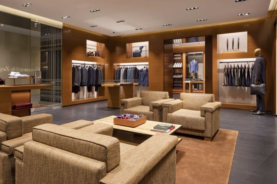 zegna_brookfield place