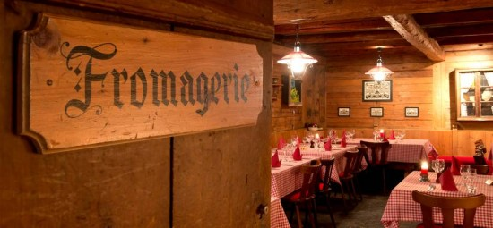 4. Fromagerie Palace