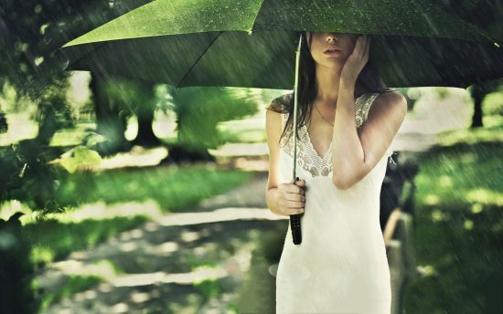 girl-under-umbrella