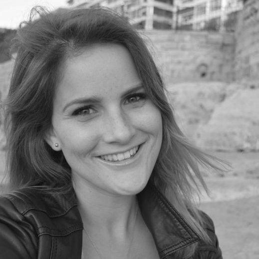 Martine van den Houten