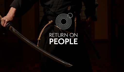 Return on People