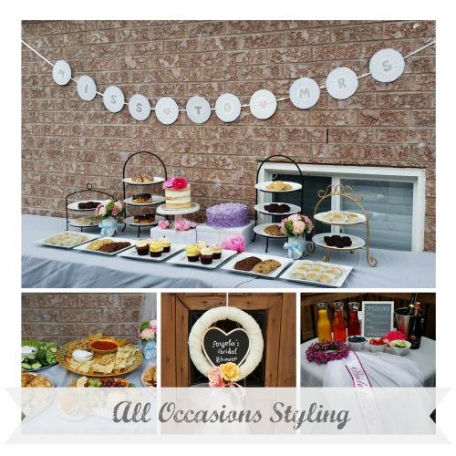 All Occasions Styling Gallery Luv Avenue