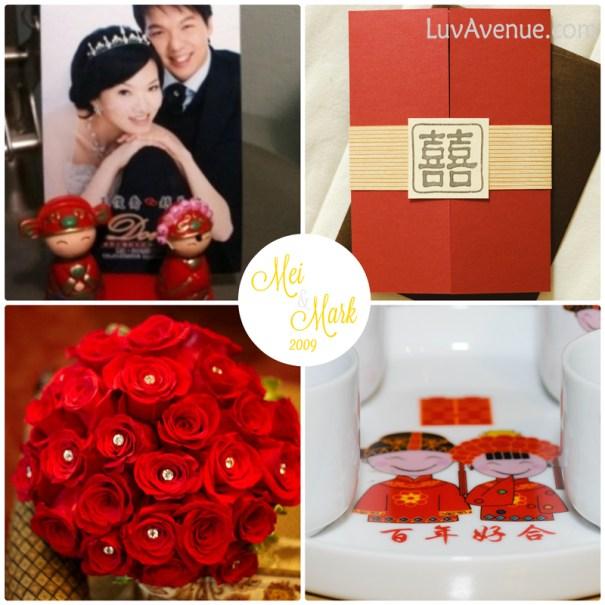 Chinese Wedding Luv Avenue