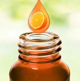 Benefits from Terpenes in Luvitol Orange Vanilla CBD Tincture