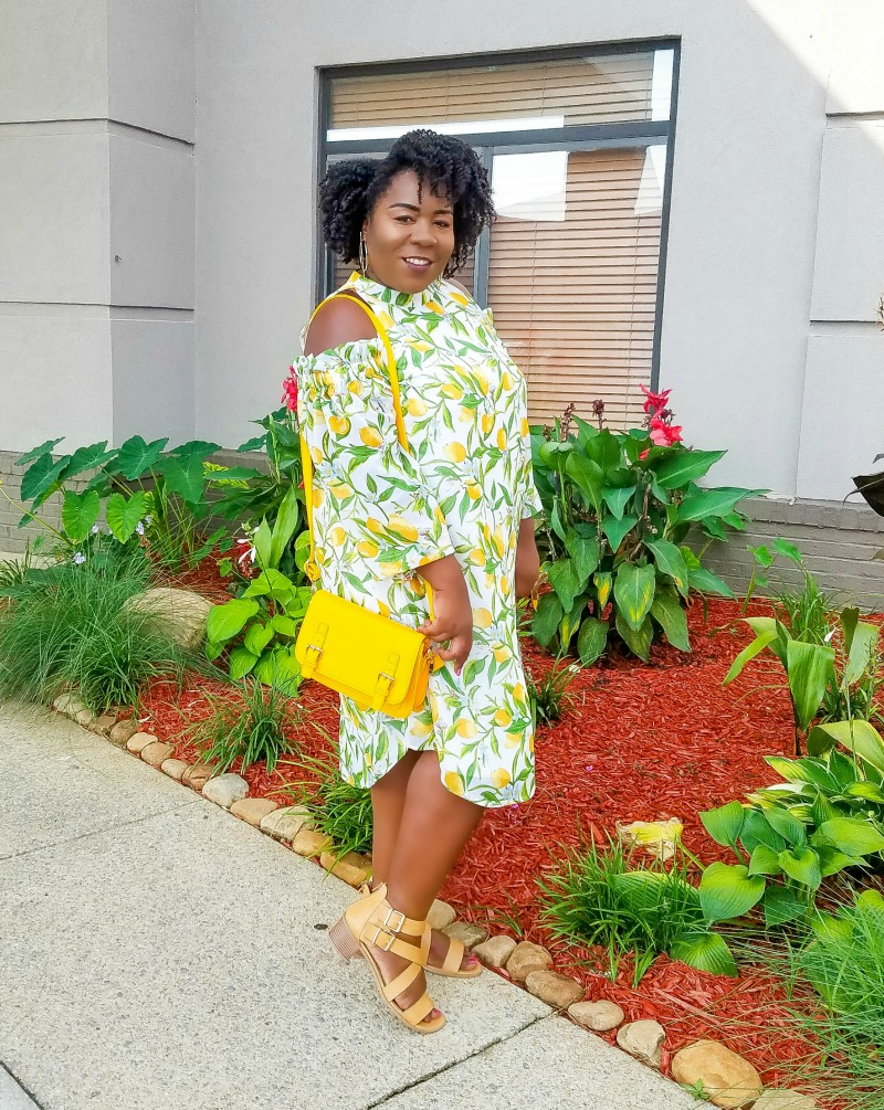 tcf style expo day 1 outfit