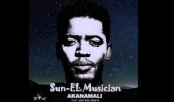 Sun-El Musician Akanamali mp3