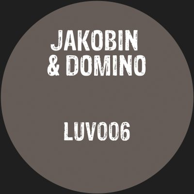 Jakobin & Domino | Squeeze Me EP