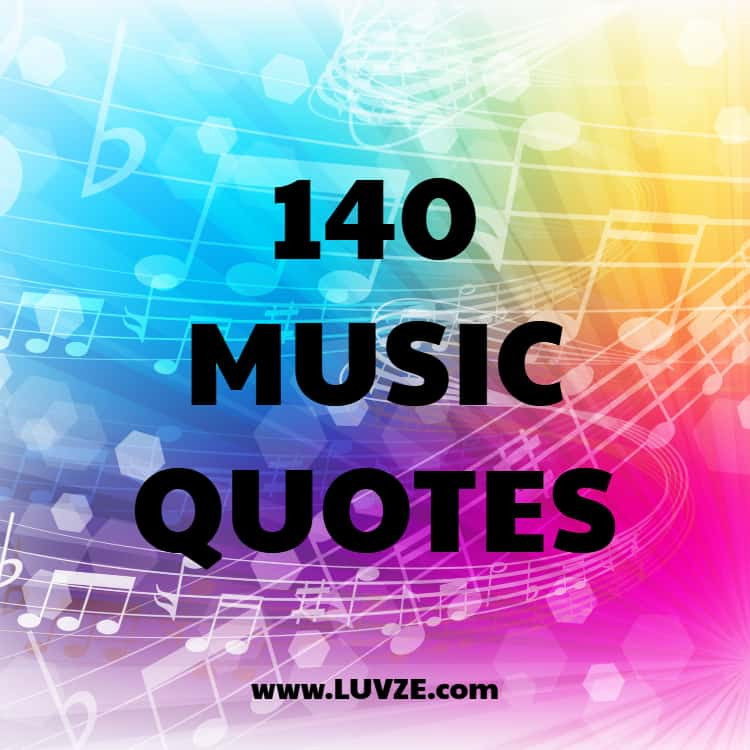 Musical Love Quotes Short