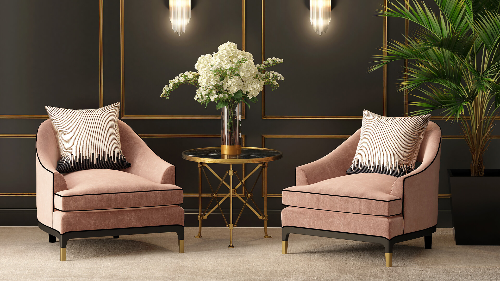 5 smart ways to add luxury to your home