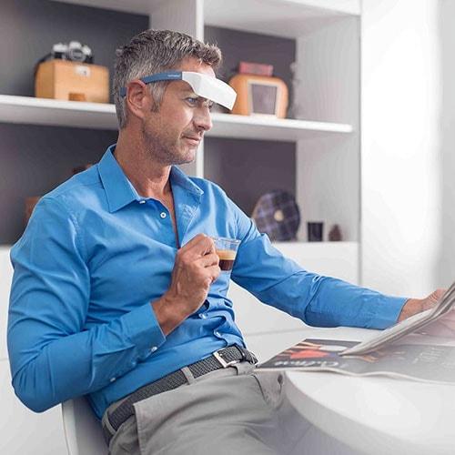lunettes de luminothérapie Luminette 2