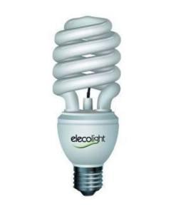 ampoule ecolight ionisante luminothérapie