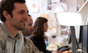 Améliorer le bien être au travail avec la luminothérapie