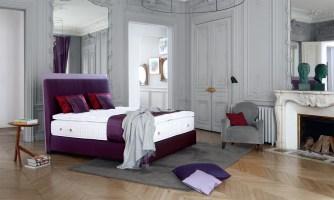 Treca Betten Boxspringbett Saint Germain Lux118 ...