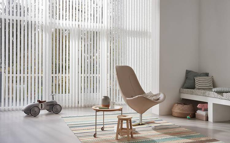 The Best Blinds For Large Windows Luxaflex Co Uk