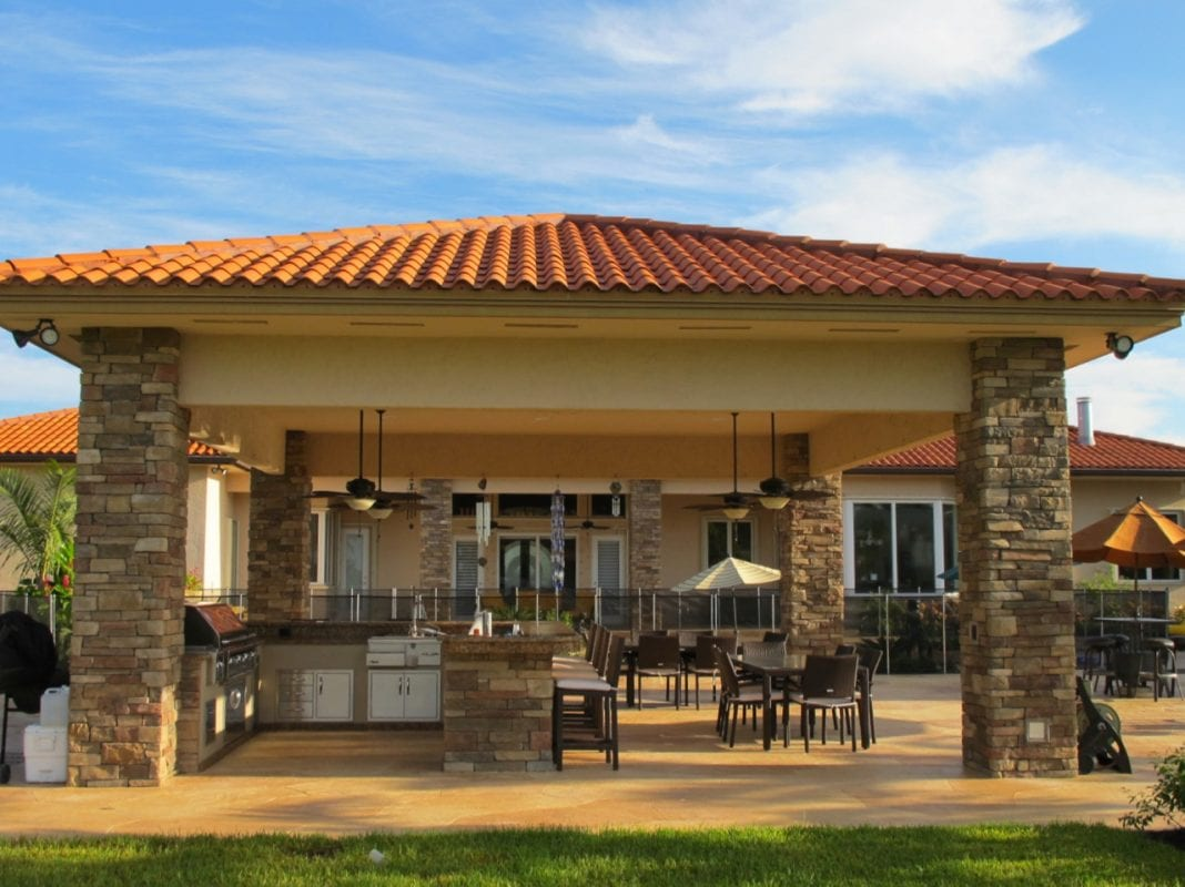 Patio Remodeling - Luxapatio on Patio Renovation Ideas id=36642