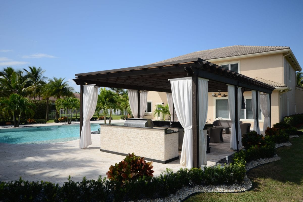 Patio Remodeling - Luxapatio on Patio Renovation Ideas id=92562