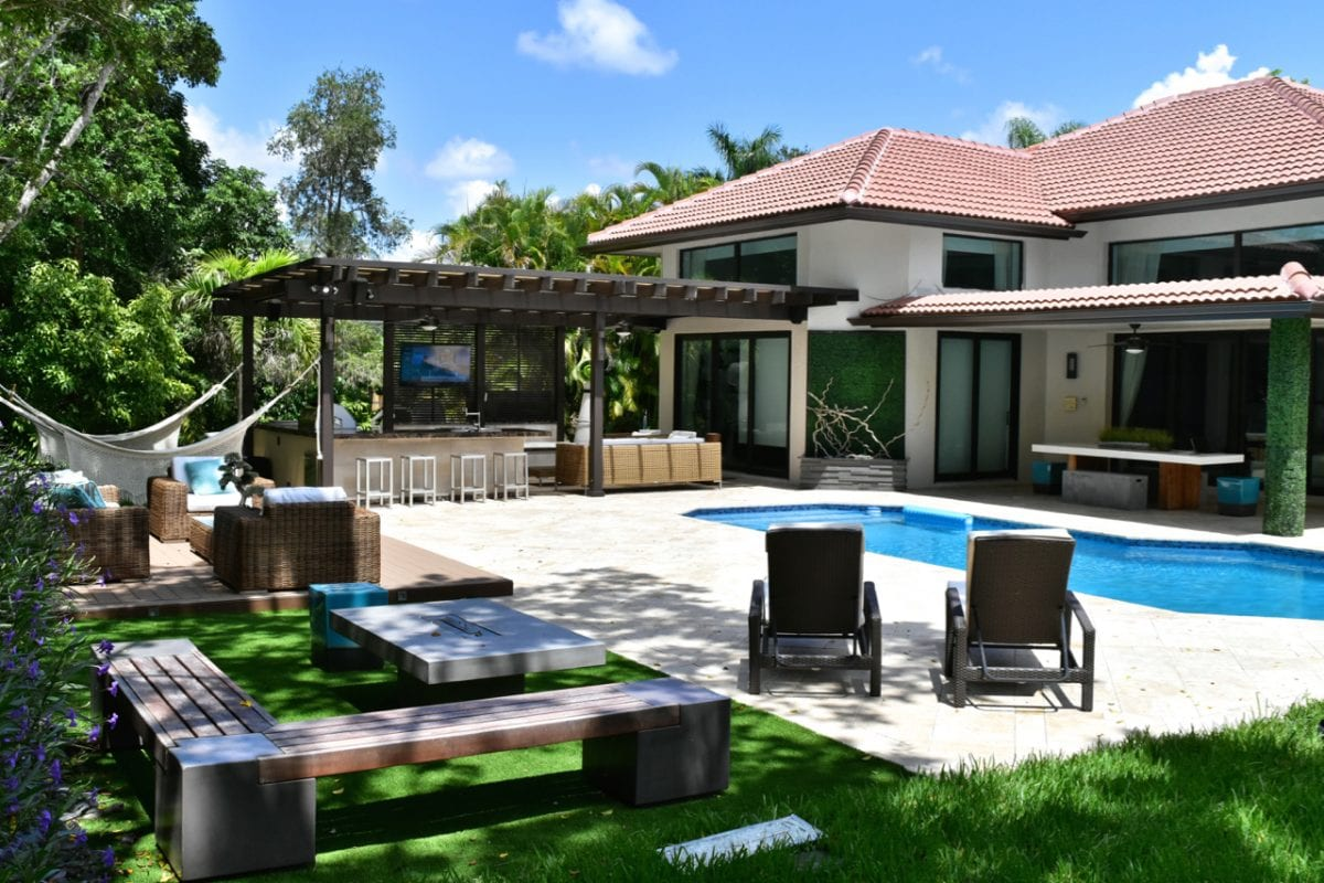 Patio Remodeling - Luxapatio on Patio Renovation Ideas id=26841