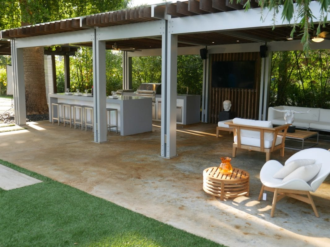 Patio Remodeling - Luxapatio on Patio Renovation Ideas id=59947