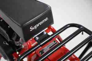SUPREME COLEMAN CT200U MINI BIKE (4)