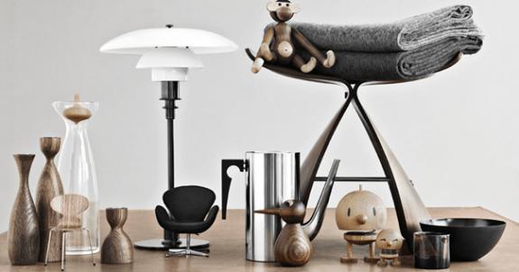 Le design danois est soucieux d'étendre sa philosophie à tout ce qui compose notre quotidien. C'est le défi que tente de relever les jeunes designers scandinaves du 21ème siècle.
