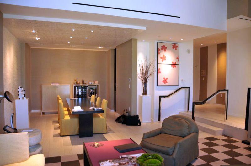 Les 10 plus belles suites de las vegas for Skylofts 1 bedroom loft suite