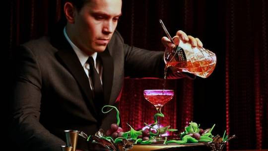 winston cocktail