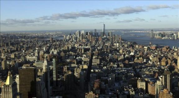 Manhattan ritz carlton